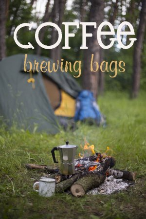 Camping Coffee Brewing Bag