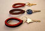 Camping Crafts - Lanyard Properties