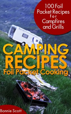 Foil Packet Camping Recipes