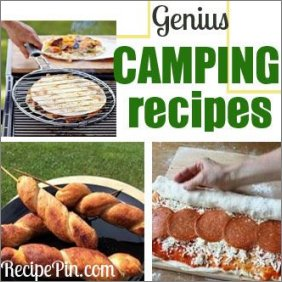 55 Camping Dessert Recipes