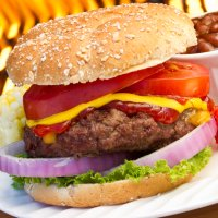 Hamburger Grilling Recipes